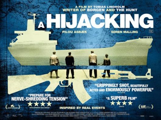 A Hijacking 2